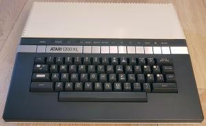 1200 XL NTSC