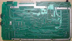 ATARI 800 XL-SECAM V7-Serial 84ATS12580 S464-FRONT 800XL SECAM ROSE CA024969-001 REV--BACK GX-211 VO 4584-C024968 001 REV R3 800XL SECAM -Build 8 84-(freddie CITEL V0)-BACK