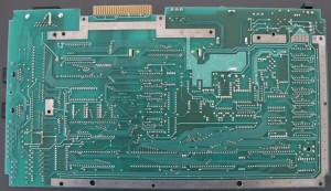 ATARI 800 XL - PAL V4 - Serial Unknown - FRONT CA024808-001 REV A - BACK 800XL C061851 REV C MADE IN HONG KONG APC 37vo 0744 - BACK