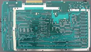 ATARI 800 XL - PAL V5 - Serial Unknown - FRONT CA06220 REV D PBT 374 - BACK 800XL C061851 REV D OPC 1298A 32-84 - BACK